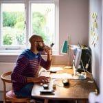 ¿Cómo ganar dinero durante la pandemia?: Trabajos desde casa por Internet