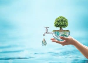 ¿Sabes cómo ahorrar agua en casa?