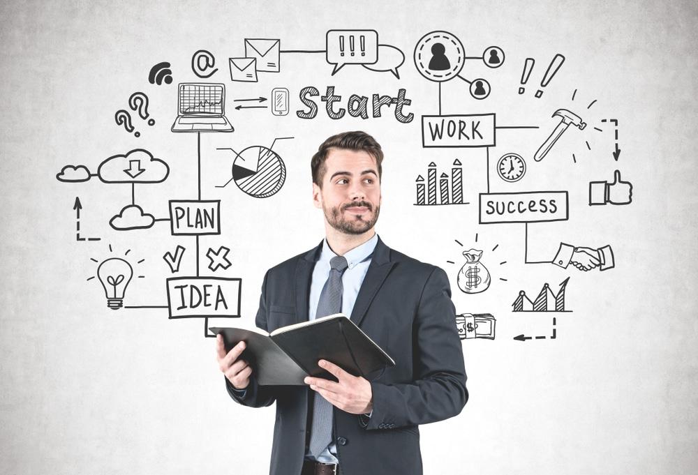 ¿Qué ideas de negocio generan más dinero con poca inversión