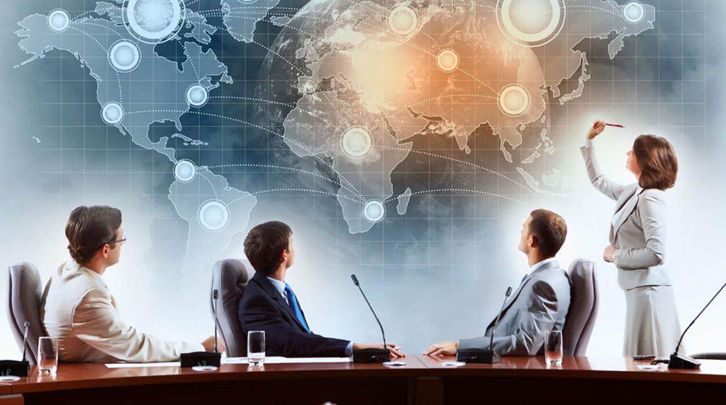 ¿Qué son los negocios internacionales?