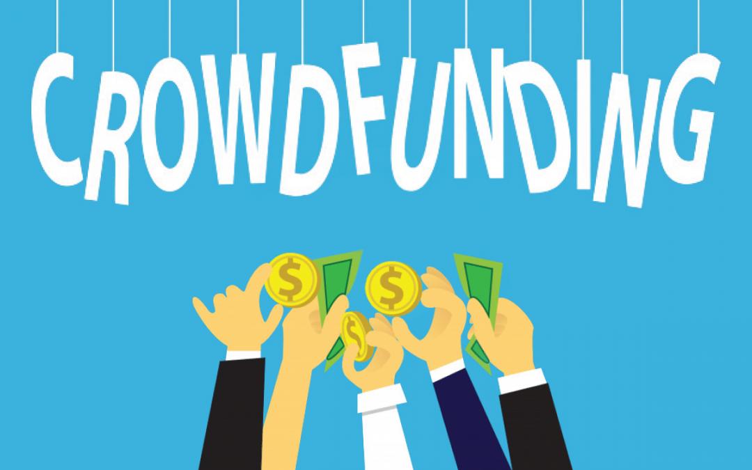 ¿Qué es el Crowdfunding? ¿Cómo funciona y cuáles son los riesgos?