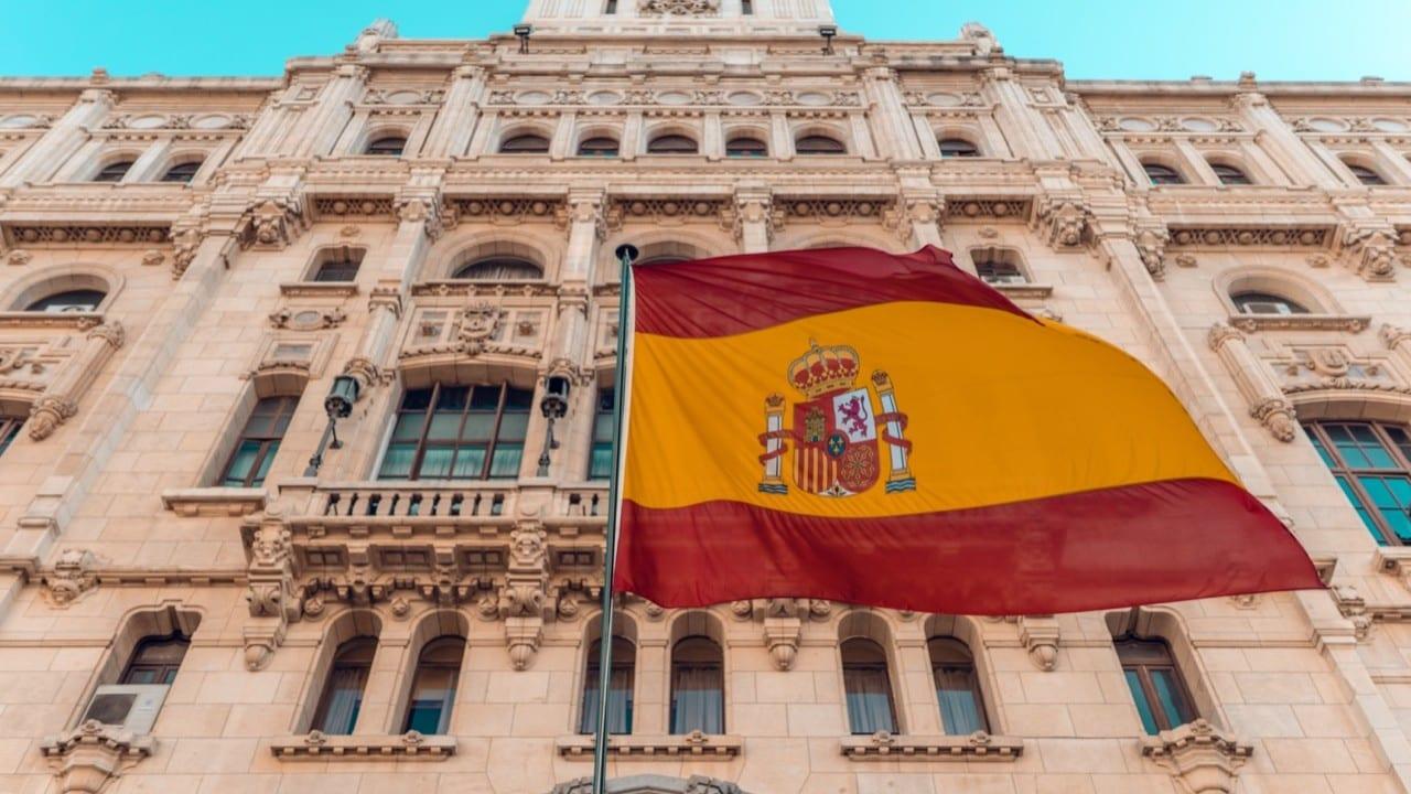 La economía de España en recesión por causa del coronavirus