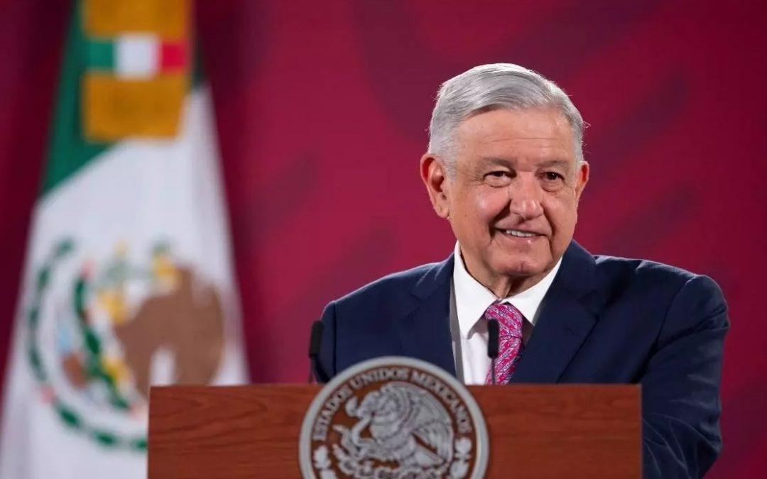 Plan de inversión de infraestructura en México