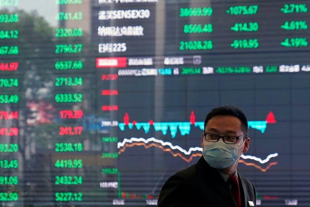 La economía mundial en 2021