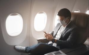 Los viajes de negocios y la pandemia de coronavirus