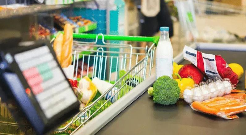 Los precios de los alimentos suben
