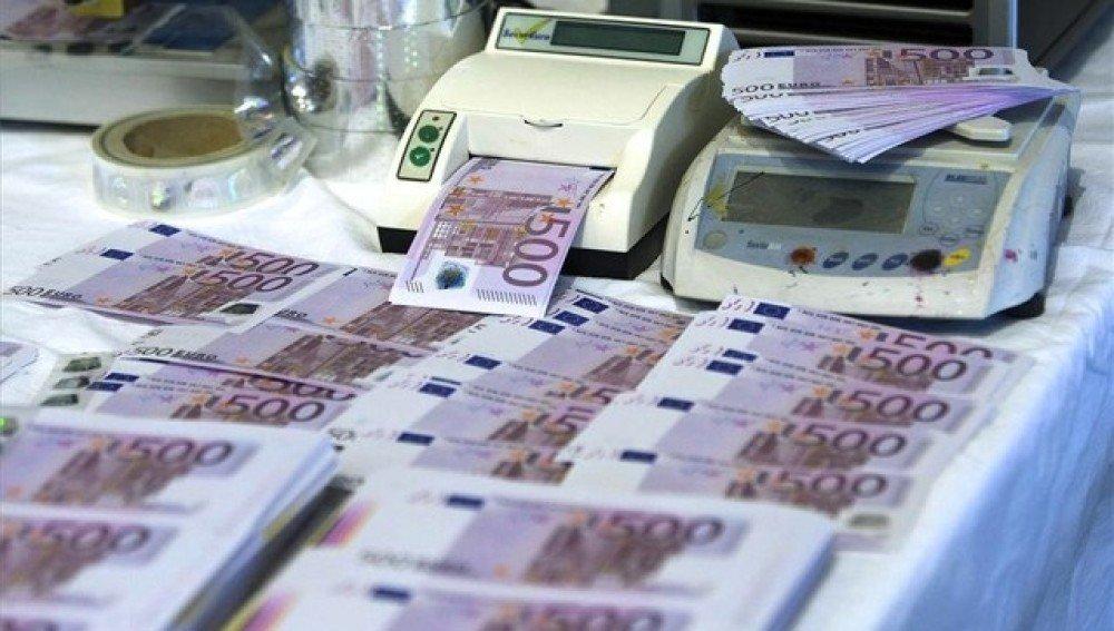 Los bancos de España cobran más intereses