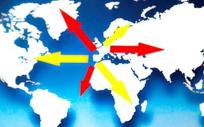 Exportaciones de España en 2021: Menos ventas, empleo e inversión