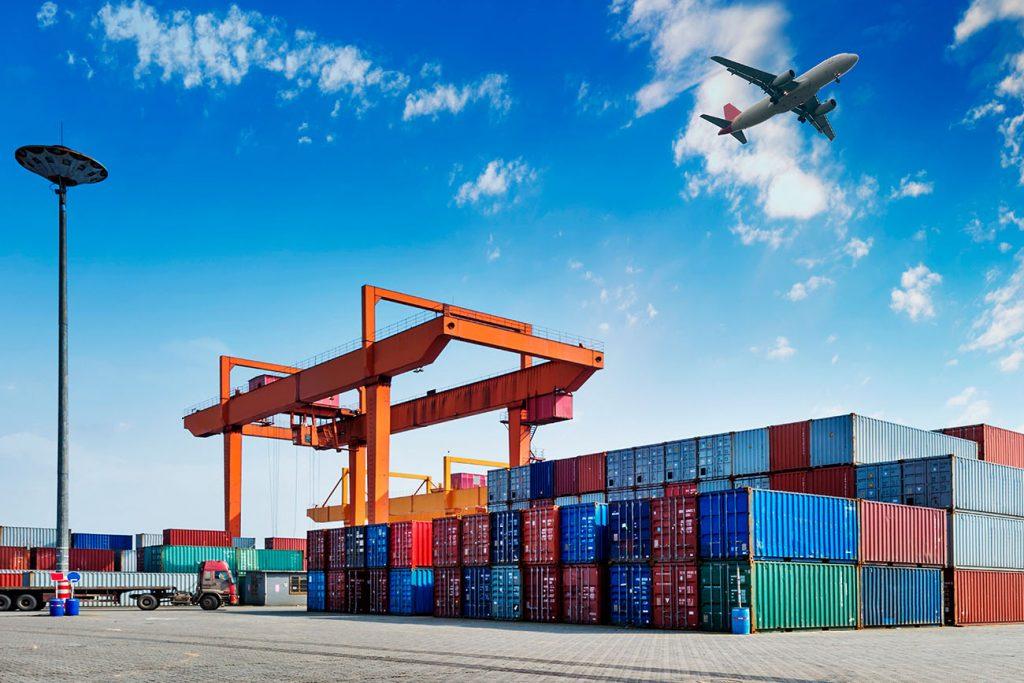 Exportaciones España 2021