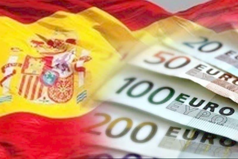 Deuda de empresas y hogares alcanza 1,64 billones de euros (143% PIB)