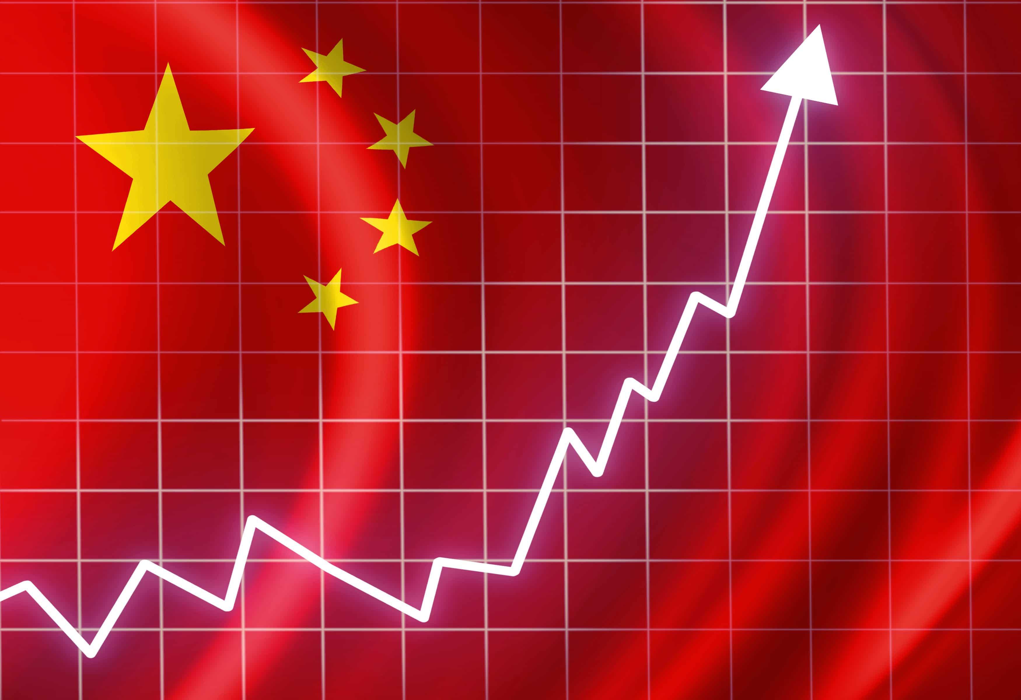 ¿Por qué la Economía de China crece?