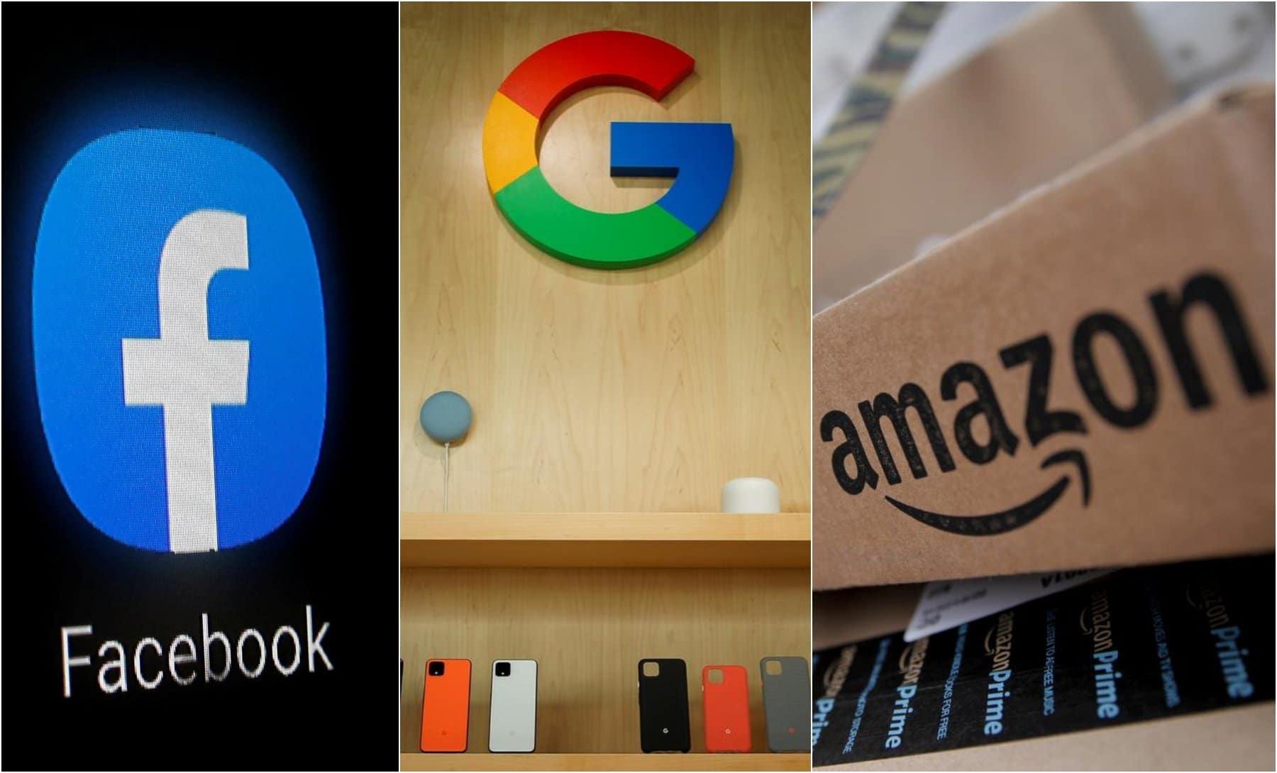 ¿Qué es el imouesto digital a la Big Tech?