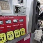 Gasolina en Estados Unidos aumenta 2021