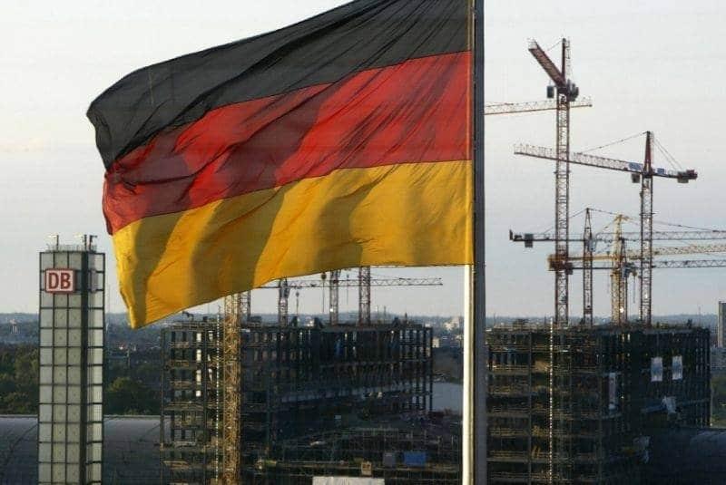 El PIB de Alemania y los estragos del coronavirus