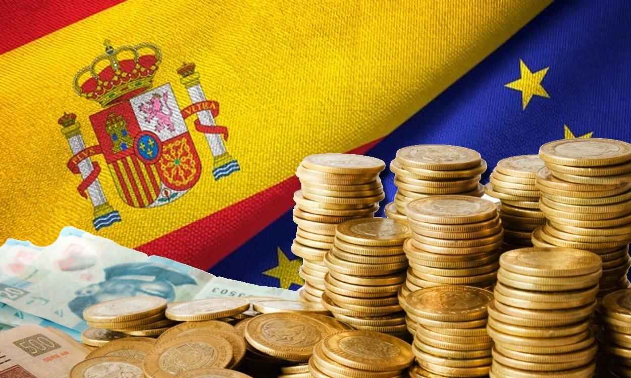 La economía española durante el 2020