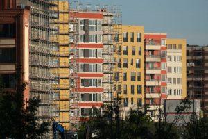El precio de la vivienda en España durante febrero
