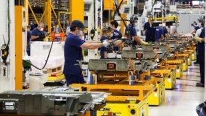 15 millones de trabajos en Europa en riesgo