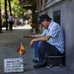 4 millones desempleados en España - el peor récord