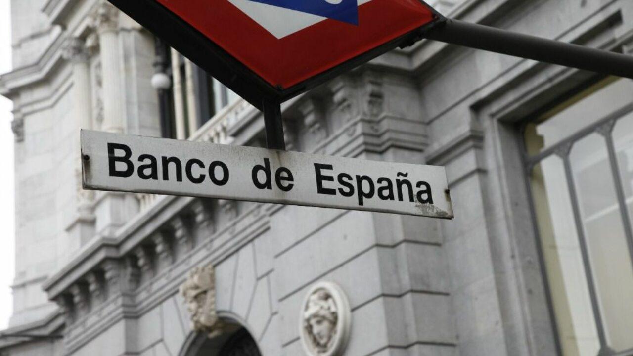 Banco de España Euríbor sube