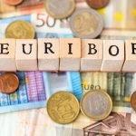 Euríbor sube y deja atrás los mínimos históricos con meses a la baja
