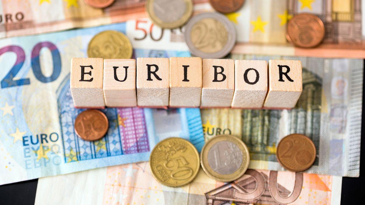 ¿Por qué el Euríbor sube?