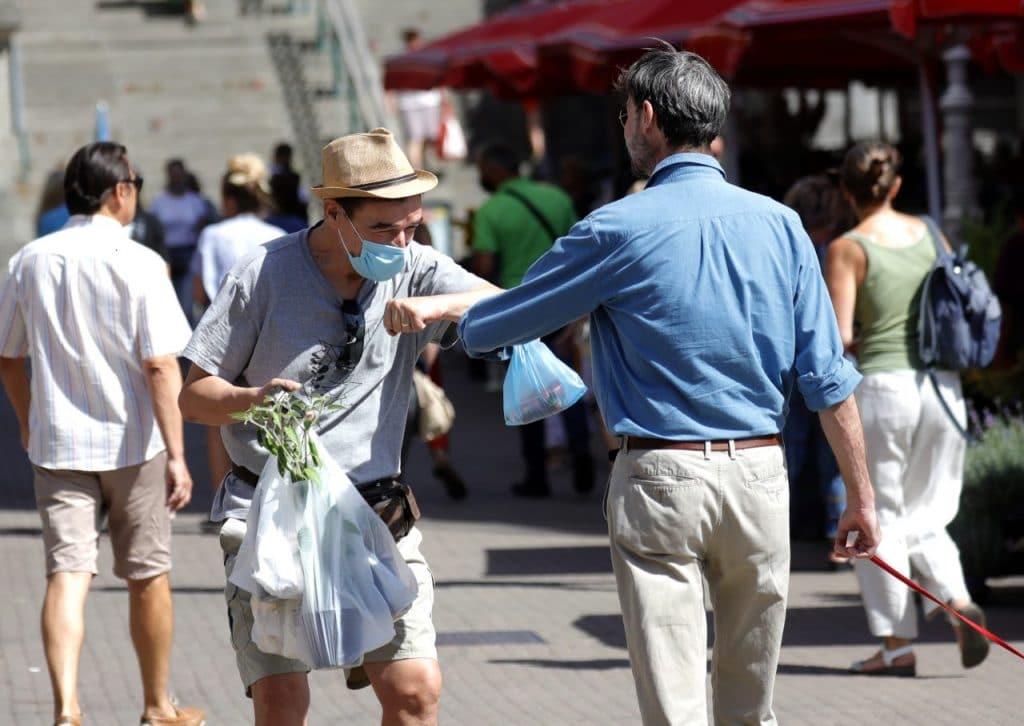 Economía de Croacia abre puertas a turistas