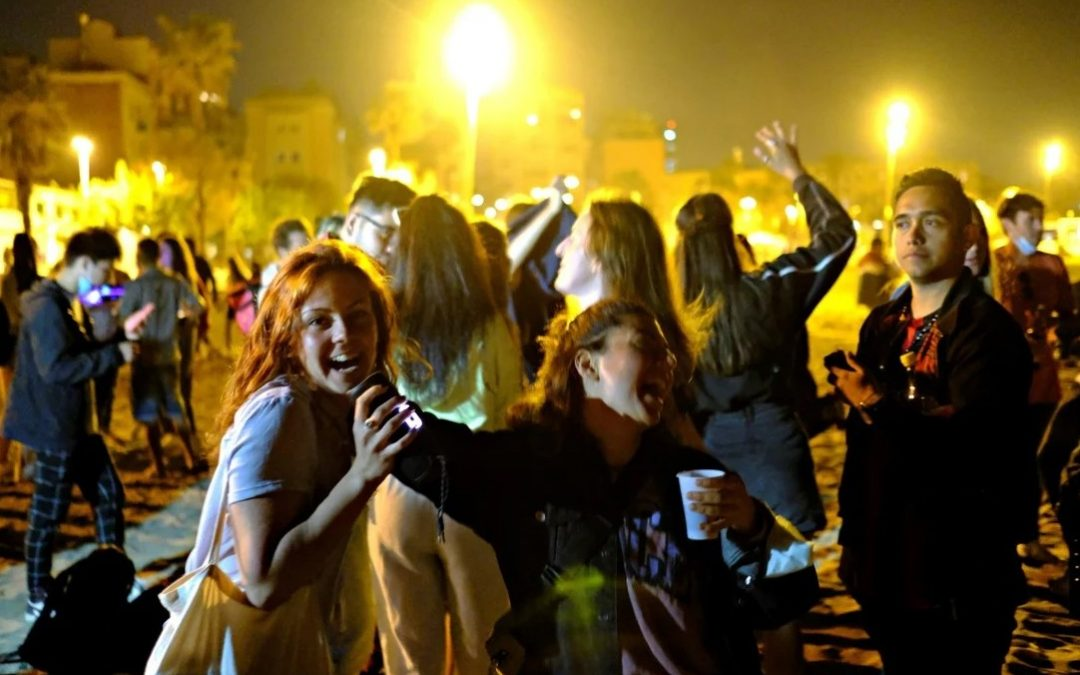 España levanta estado de emergencia de COVID