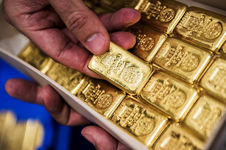 ¿Es buena idea invertir en oro en 2021?