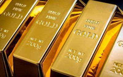 ¿Invertir en oro en 2021? Lo que debes saber antes de invertir en oro