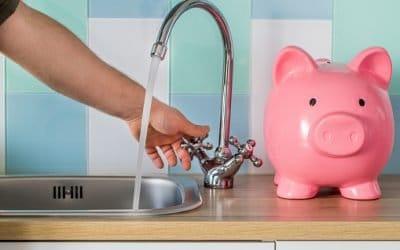 Cómo ahorrar en la factura del agua