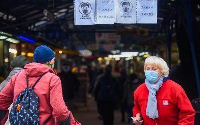 La economía de Polonia emerge con mucha fuerza de la pandemia