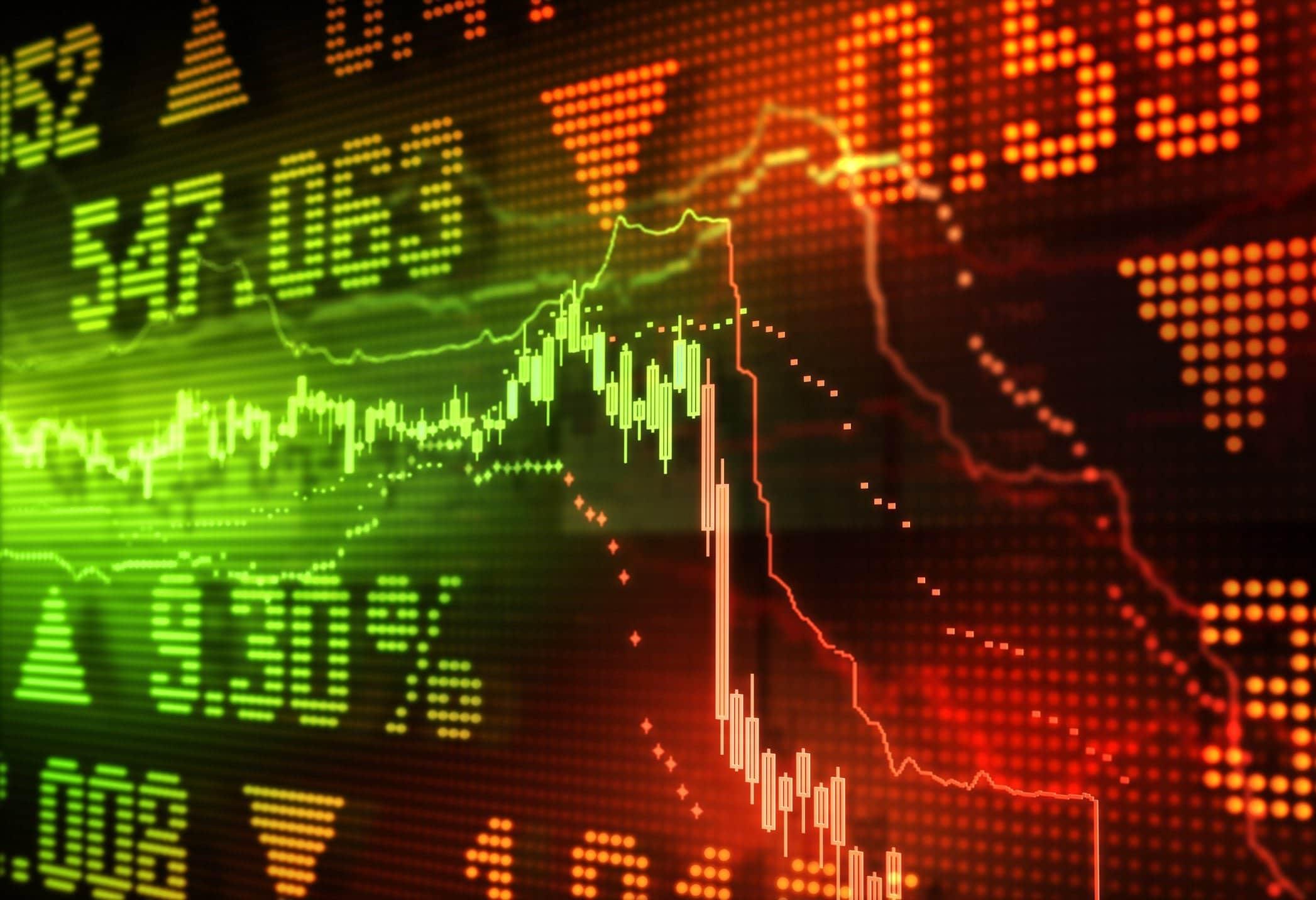 Inversiones más riesgosas