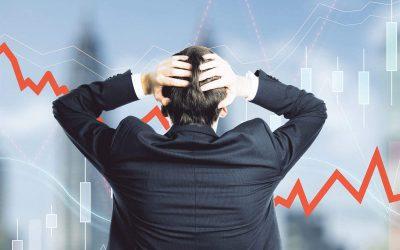 Errores de inversión: ¿Cómo evitar perder dinero al invertir?