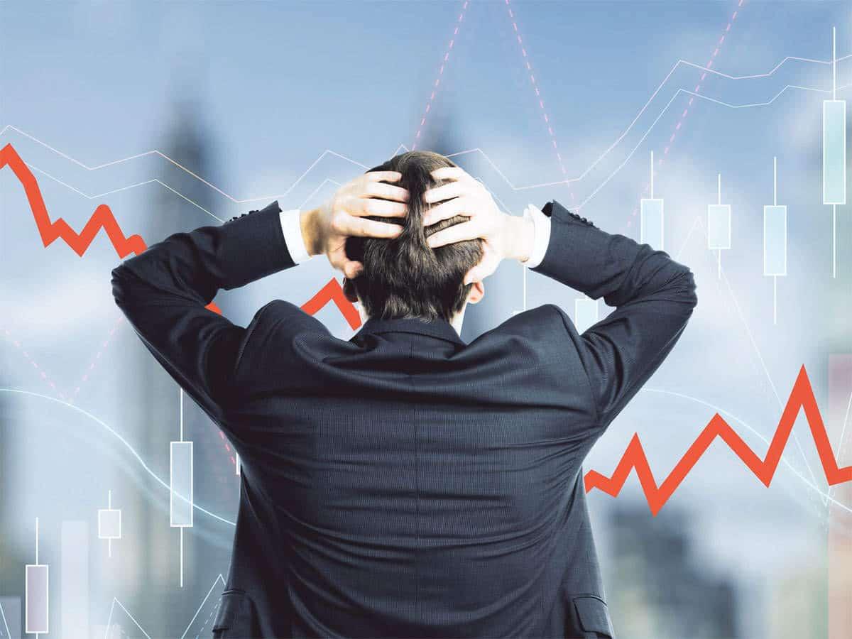 ¿Cuáles son los errores de inversión más comunes?