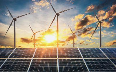Invertir en energías renovables: Mejores empresas y acciones