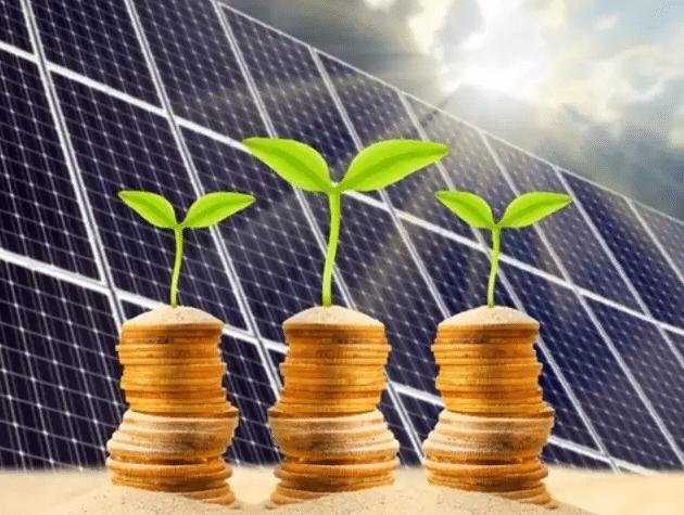 Inversión energía limpia