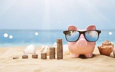 Cómo ahorrar en vacaciones