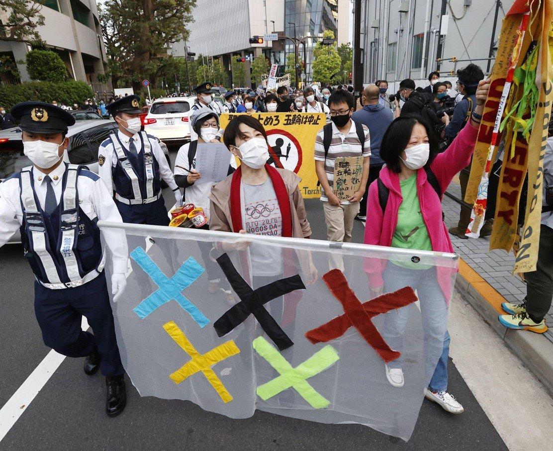El peso que está cargando la economía de Japón por los juegos olímpicos Tokio 2020 2