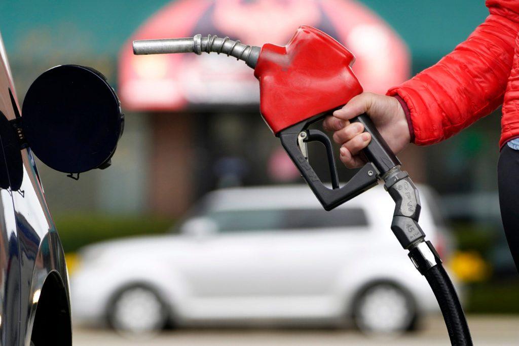 gasolina en Estados Unidos no había subido tanto en años