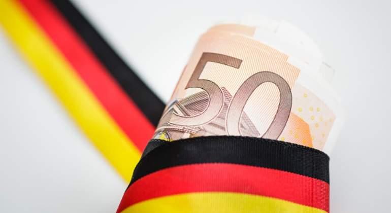 La inflación en Alemania alcanzó la cifra más alta desde el año 2008