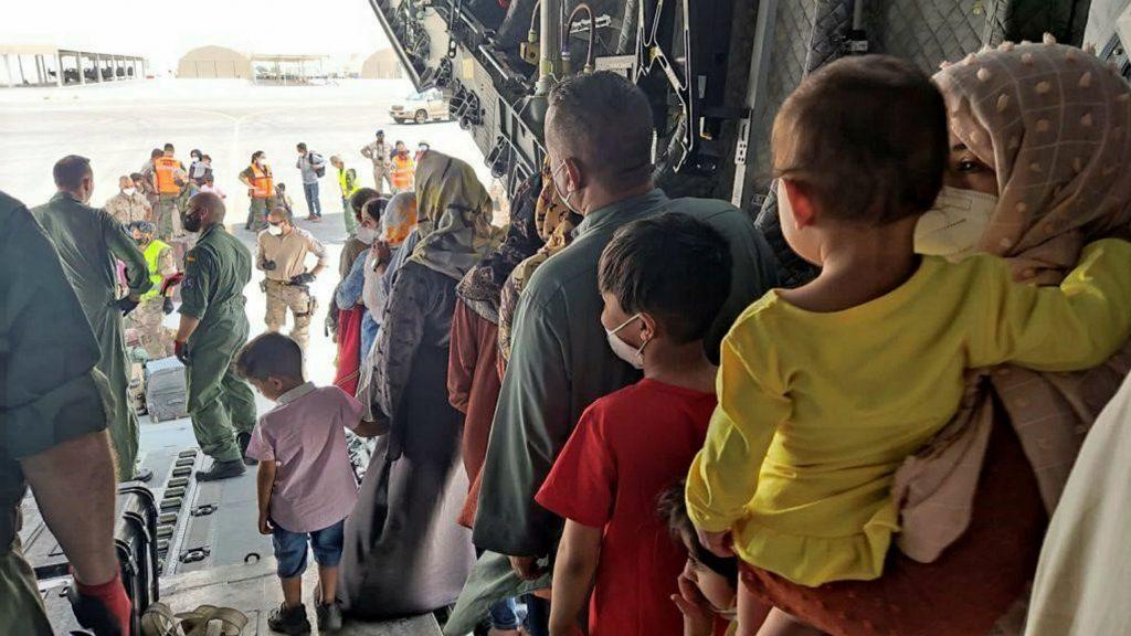 La Unión Europea teme que se repita una crisis migratoria como la de 2015