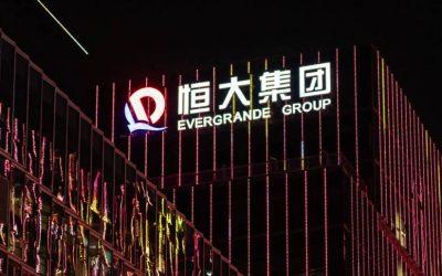 ¿Qué está pasando en China y cuál es la crisis de deuda Evergrande 2021?